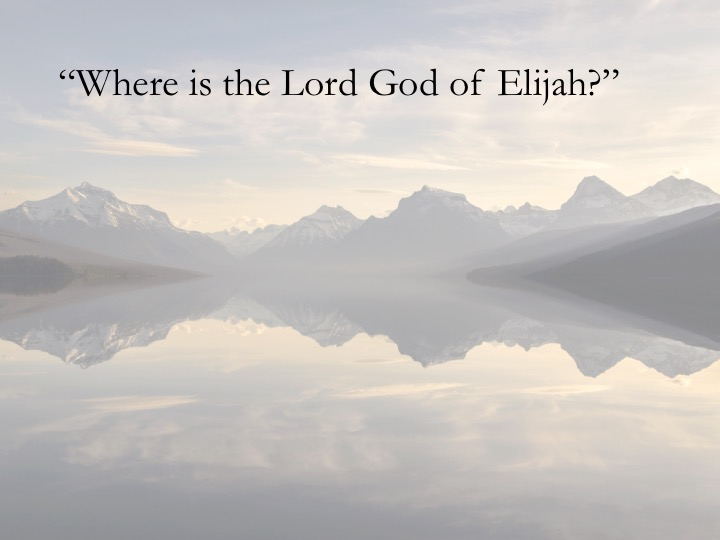 Elisha: What Are You ALLOWED To Have Faith For In Life?